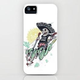 livin la vida loca iPhone Case
