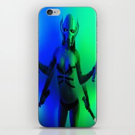 Baby Grevious iPhone Skin