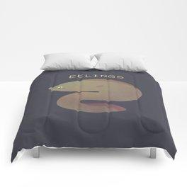 Eelings Comforters