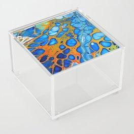 Fluid Acrylic Box