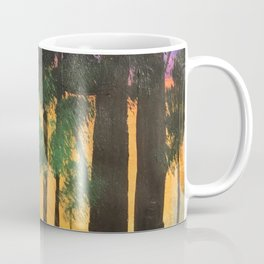 Ambient forest Coffee Mug