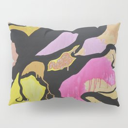 Comfortably Numb Pillow Sham