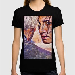 Tango Abrazo - It Is About the Connection T-shirt