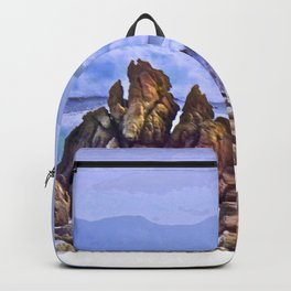 Rooi Els Dreamers Backpack