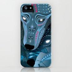 I am neither walker nor sleeper Slim Case iPhone (5, 5s)