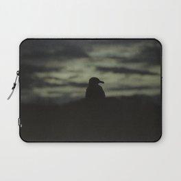 Sunset Bird 2 Laptop Sleeve