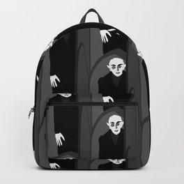 Enter Nosferatu Backpack