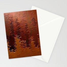 Degradation Stationery Cards