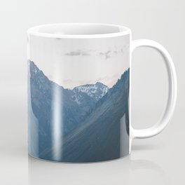 Southern Alps Coffee Mug