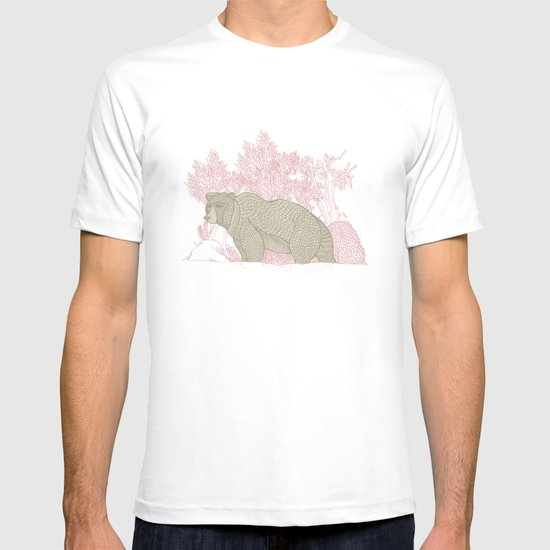 Bear! T-shirt