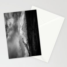 Mt. St Helens I Stationery Cards