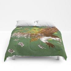 The Owl Comforters