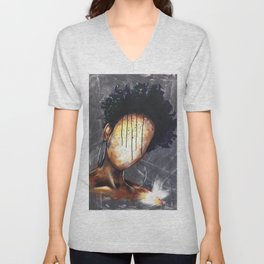 Naturally XXIX Unisex V-Neck