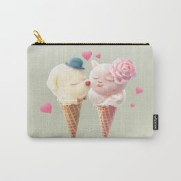 Ice Cream Love Carry-All Pouch