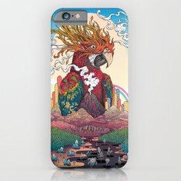 Borderlands iPhone Case