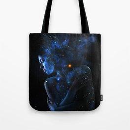 Andromeda 5 Tote Bag