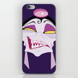 Real Monsters iPhone Skin