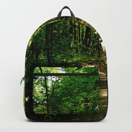 Woodland Path Backpack