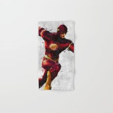 Flash Hand & Bath Towel