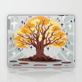 Strong and resilient Laptop & iPad Skin