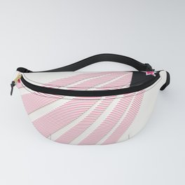 Shooting Star Fanny Pack