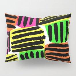 Neons - Sarah Bagshaw Pillow Sham