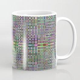 """a * (n * Sin(j)^2 + k * Sin(i)^2) * 3,939,333 [""""Radicals""""] Coffee Mug"""