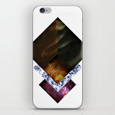 Nebula Life iPhone & iPod Skin
