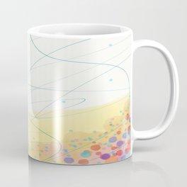 Waggle Dance Coffee Mug