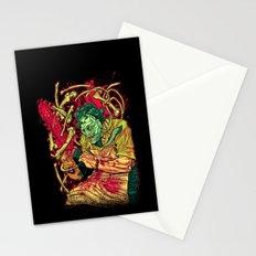 MASSACRE! Stationery Cards