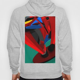 Paused Acceleration Hoody