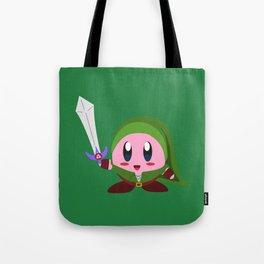 Kirby Link Tote Bag