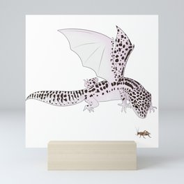 Lantur Mini Art Print