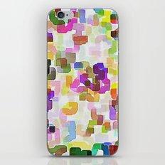 seeds iPhone & iPod Skin