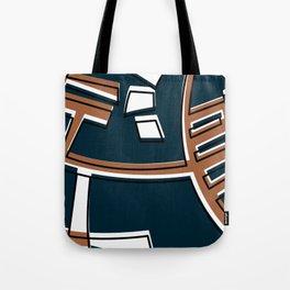 Talleres Facultad de Ciencias -Detail- Tote Bag