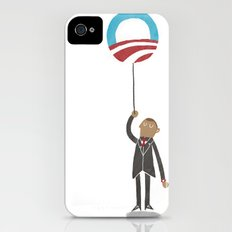 Obama iPhone (4, 4s) Slim Case