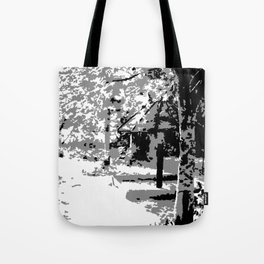 childhood Tote Bag