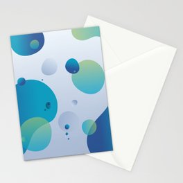H2O Stationery Cards