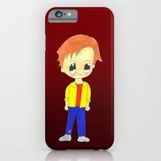 MiniAlbert iPhone 6s Slim Case