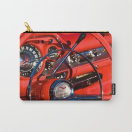 Chevrolte Carry-All Pouch