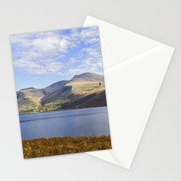 Wastwater. Stationery Cards