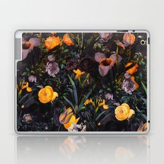 Night Forest II Laptop & iPad Skin