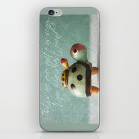 best friends iPhone & iPod Skins featuring Best Friends  by secretgardenphotography [Nicola]