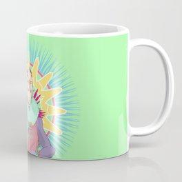 The Wastelands Exalt Rahu Coffee Mug