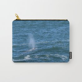 Thar she blows! Carry-All Pouch