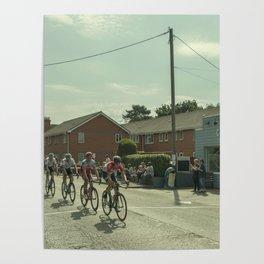 Tour de Willand Poster