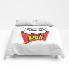 Dalí Comforters