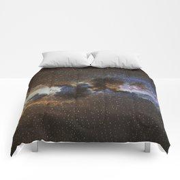 Oblivion Comforters