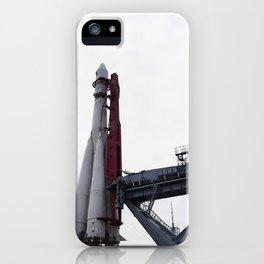 rocket launcher Union iPhone Case
