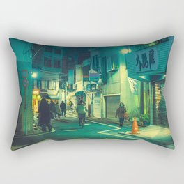 We Come One/Anthony Presley Photo Print Rectangular Pillow